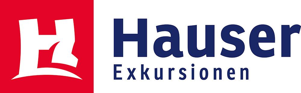 Logo Hauser Exkursionen