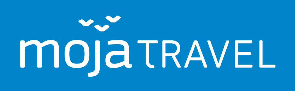 Logo moja Travel