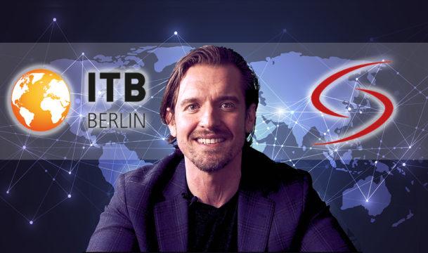 ITB Berlin: Disrupting tourism software